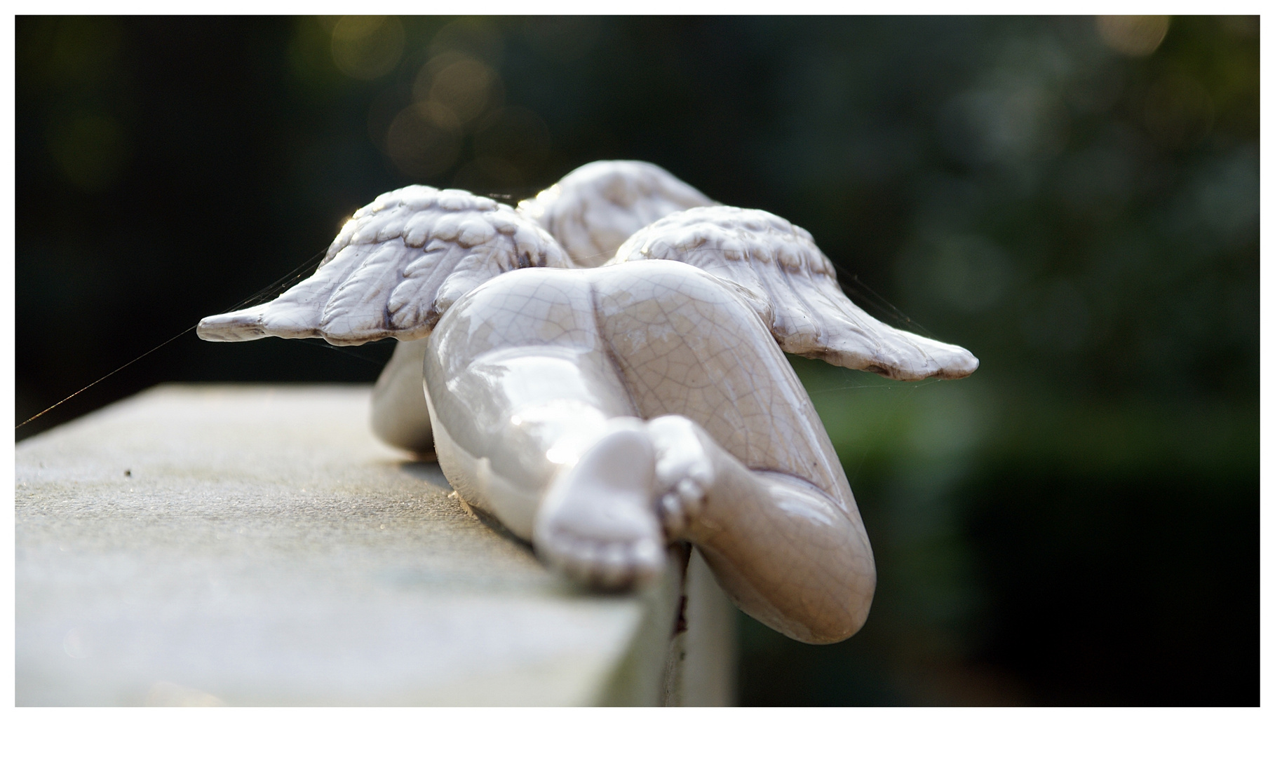 Auch Engel.....