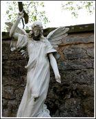 Auch Engel kommen in die Jahre