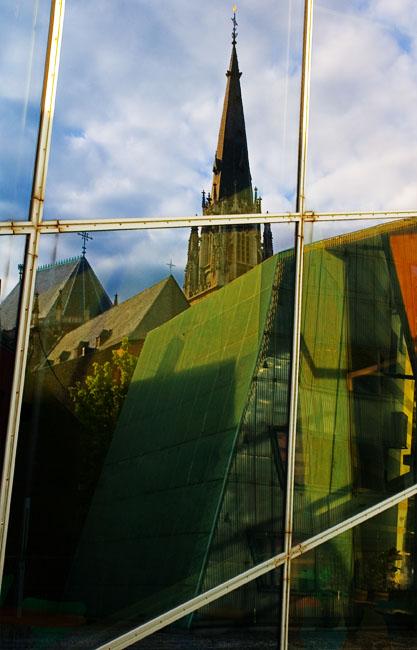 Auch in Aachen scheint mal die Sonne!