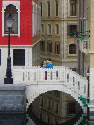 Auch LEGO`s haben Gefühle!