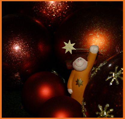 ....auch noch von mir ein Weihnachtsgruss an euch alle