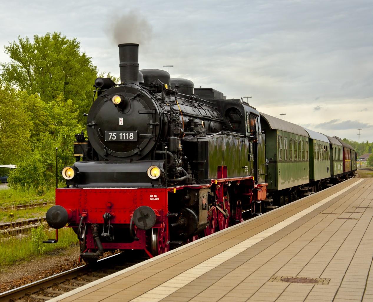 Auch Sie kommt zum Bodo Jubiläum nach Ravensburg.