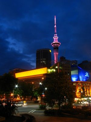 Auckland 2004