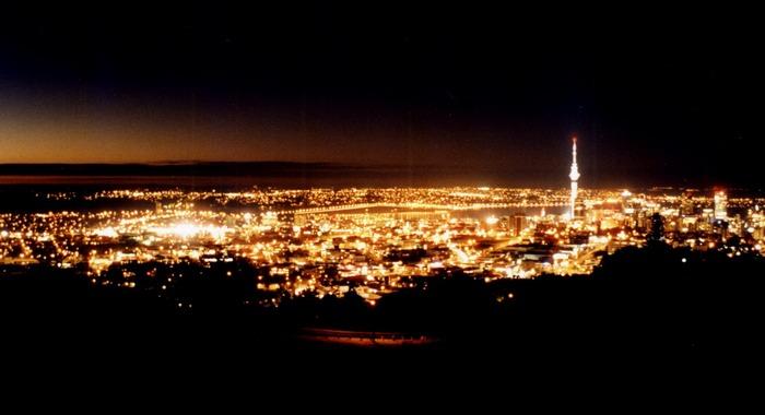 Auckland City, Neuseeland