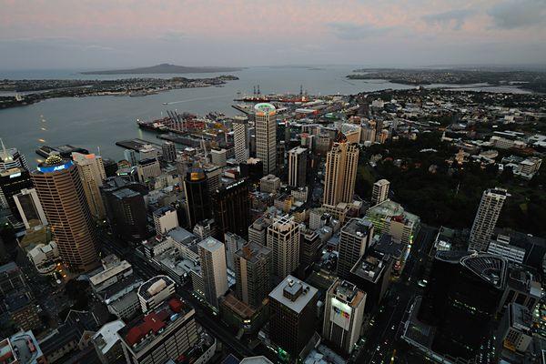Auckland (D3x)