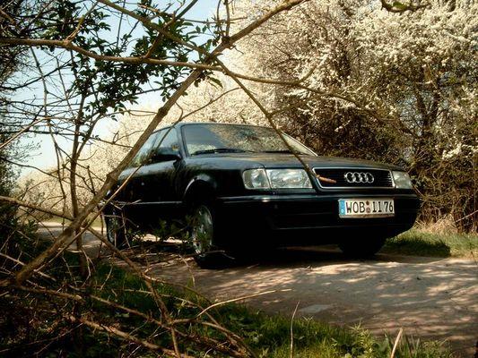 Audi 100 C4 V6