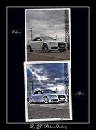Audi A 5 Coupe