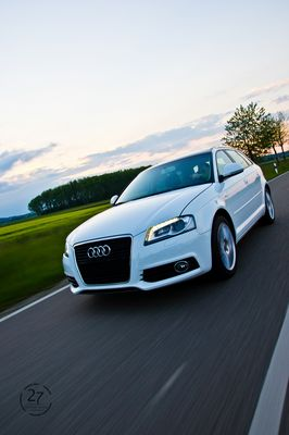 Audi A3 #10