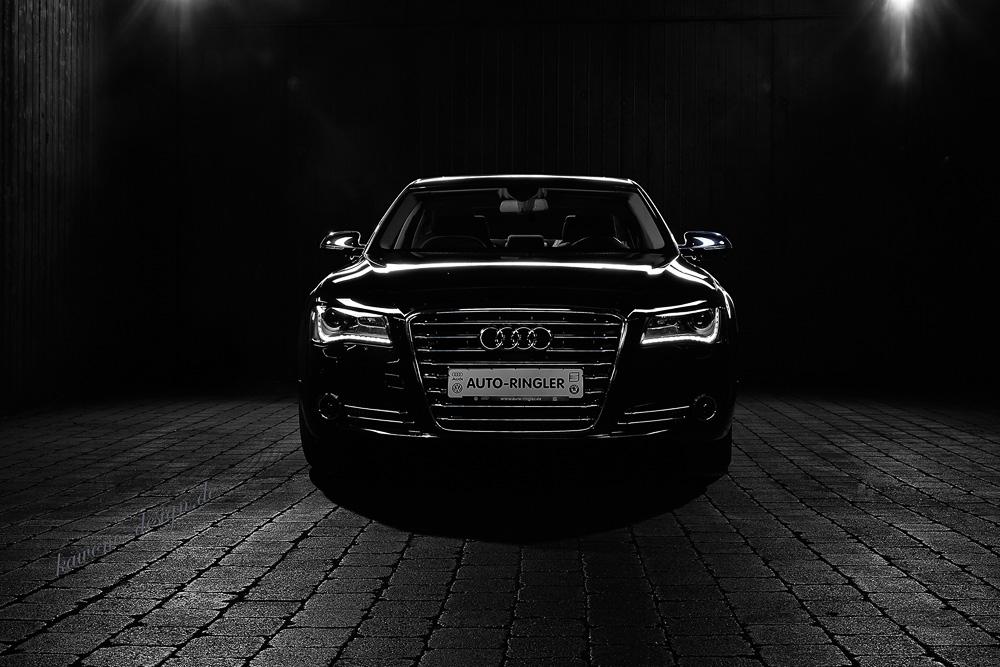 Audi A8 Diesel Nr.3
