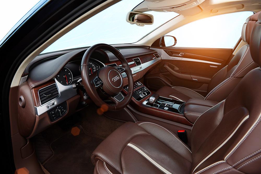 Audi A8 Diesel Nr.5
