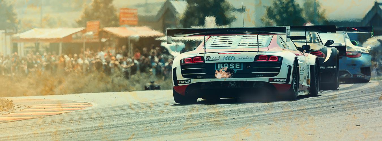 Audi BMW Porsche