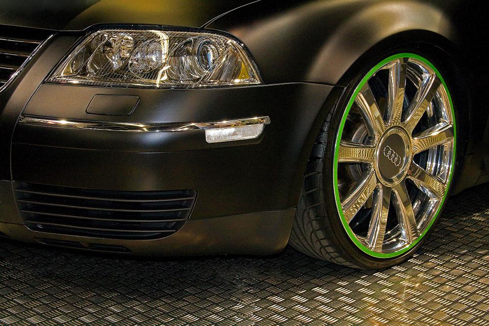 Audi New Style I.