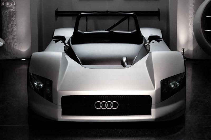Audi-Prototyp