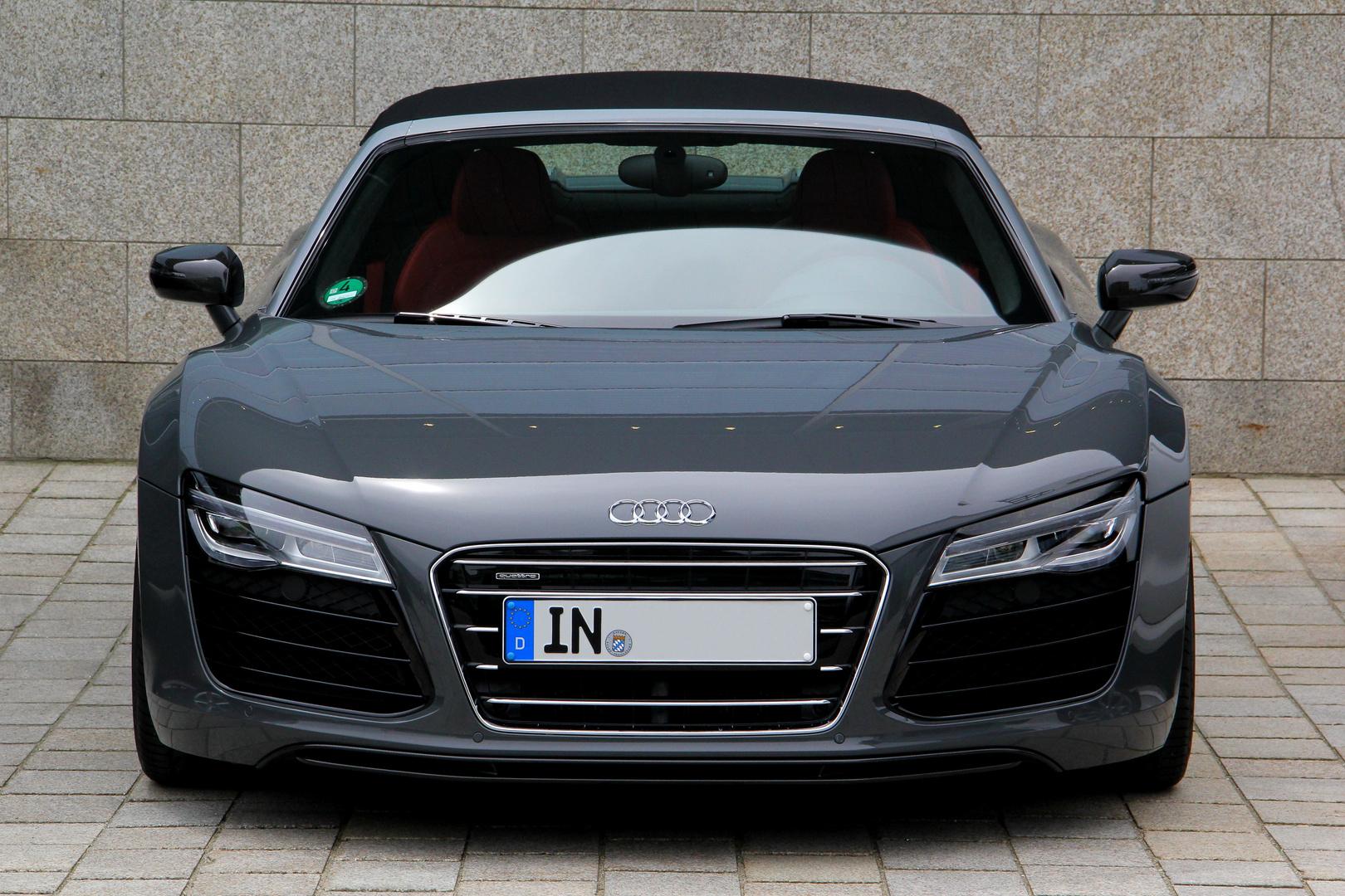 Audi R8 / Der Traum !
