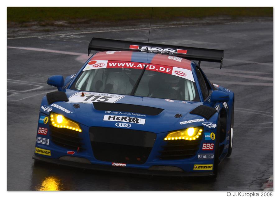 """""""Audi-R8"""""""