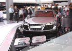 Audi R8 IAA 2009