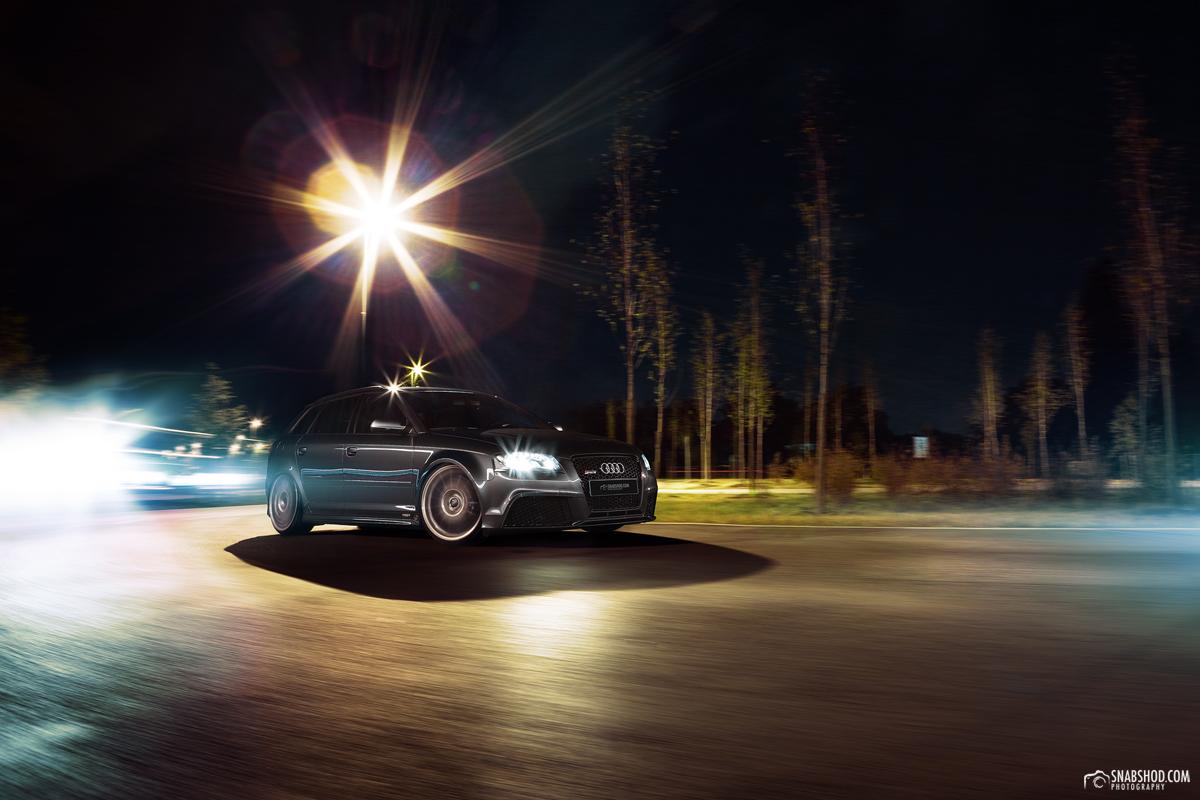 Audi RS3 von Christian Steiberger #4