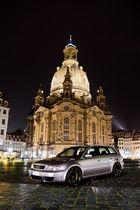 Audi RS4 B5 / Frauenkirche