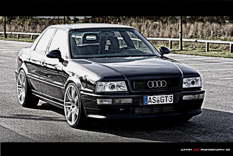Audi S2 Limo...
