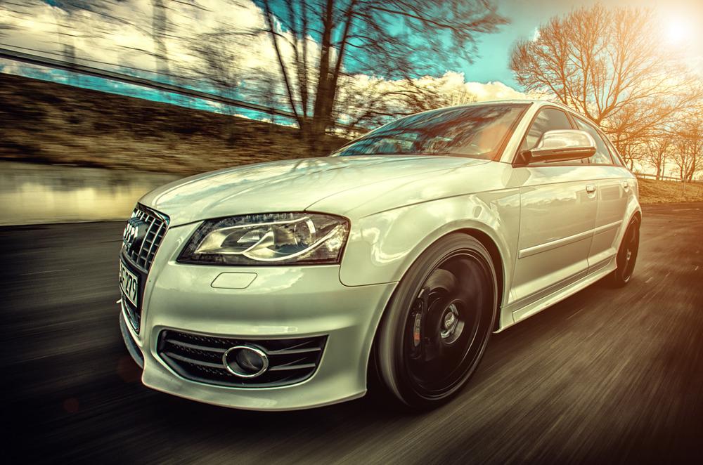 >> Audi S3