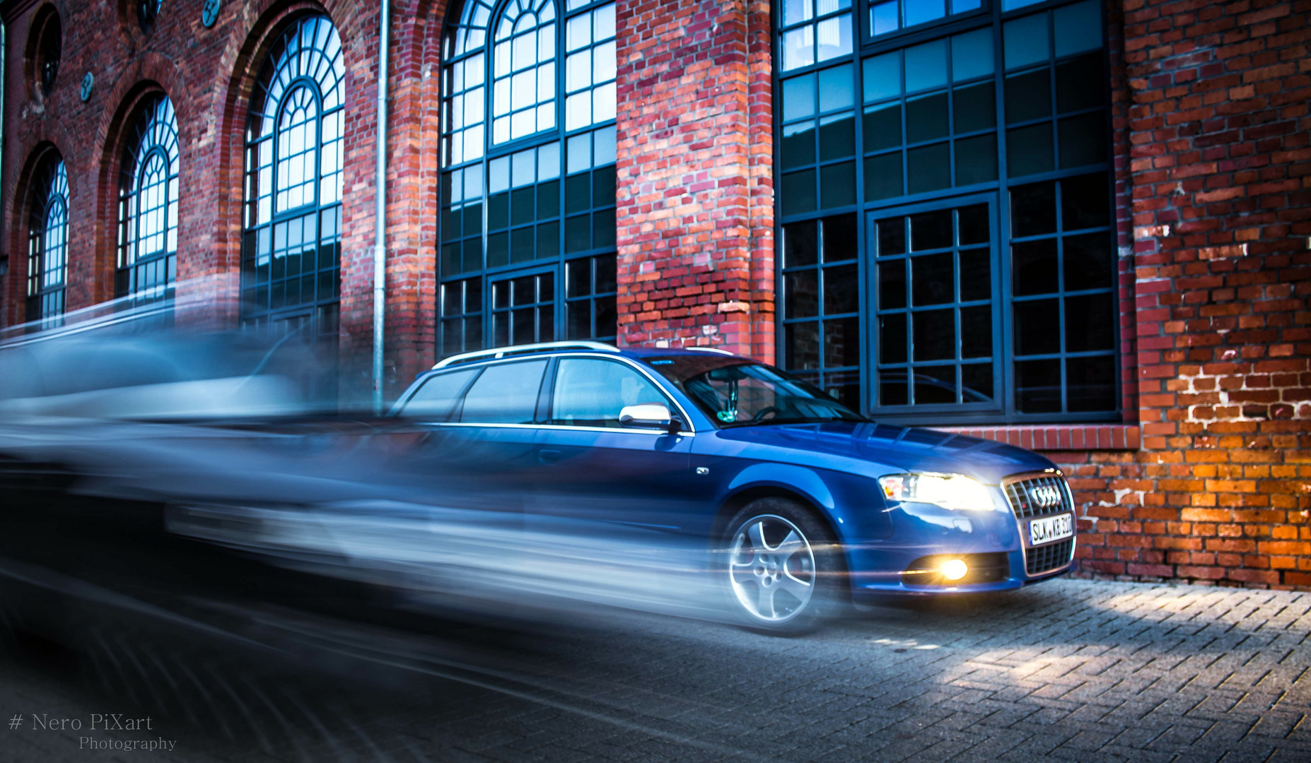 Audi S4 - Modell ohne Macken
