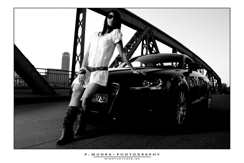Audi Shooting Set3