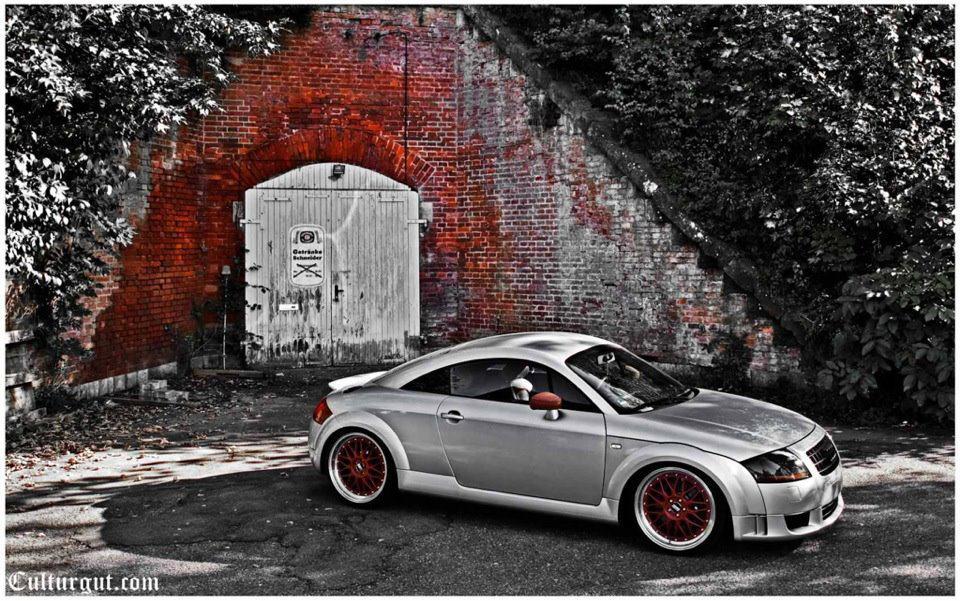 Audi tt 8n by dougi foto bild autos zweir der pkw for Audi tt 8n interieur tuning