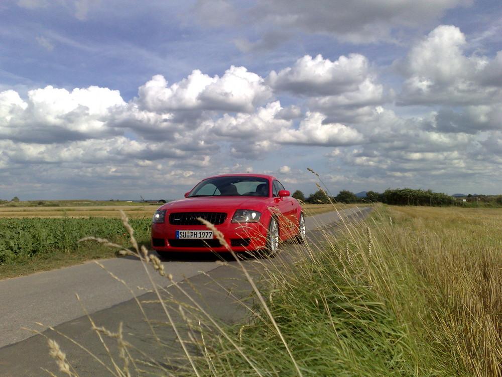Audi TT No.4