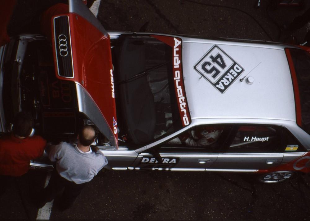 Audi V8 DTM