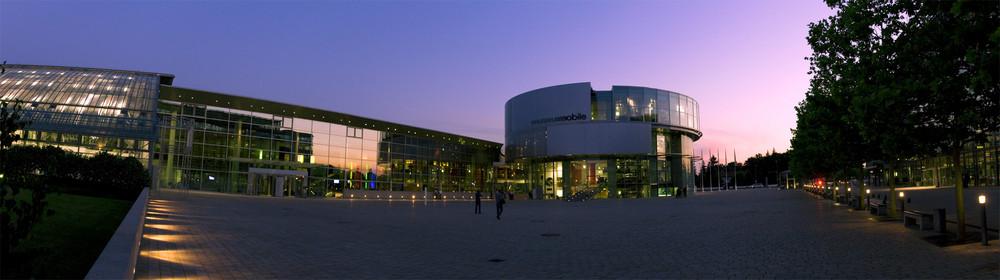 Audiforum Ingolstadt
