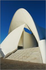 Auditorio in Santa Cruz de Tenerife 5