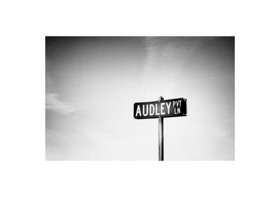 Audleys Lane