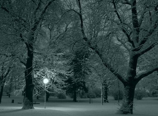 Auer Welsbach Park Wien Rudolfsheim