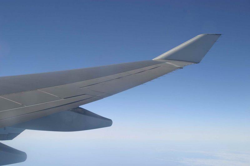 Auf 11 000m