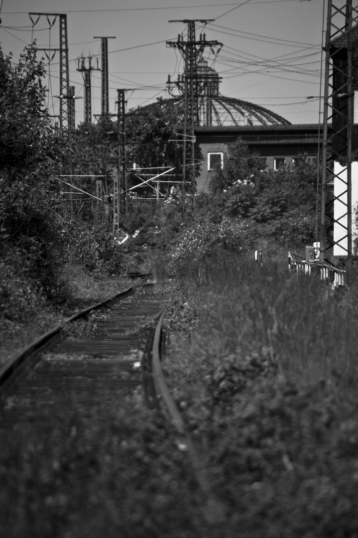 auf alten Gleisen 03