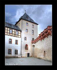 Auf Burg Mylau (2)