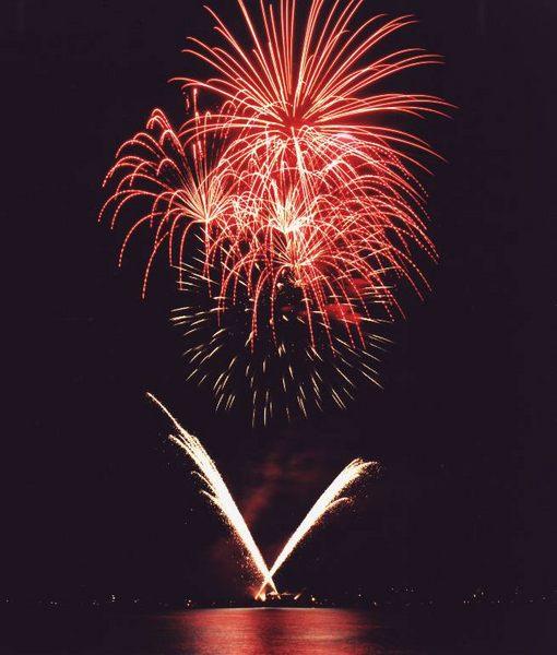 Auf das neue Jahr !!