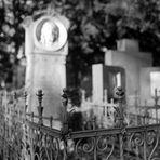 Auf dem Alten Friedhof