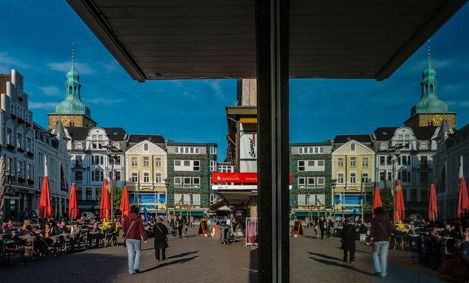 Auf dem Altstadtmarkt (3)