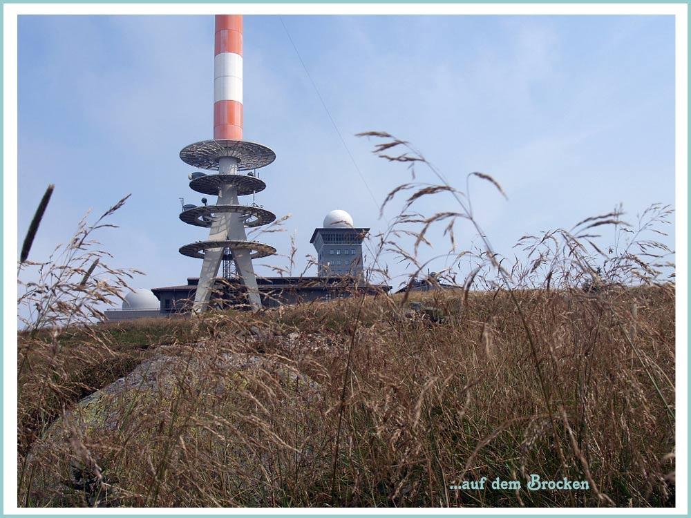 ...auf dem Brocken (2)