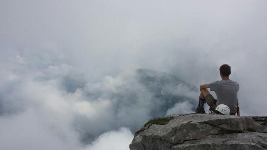 """""""Auf dem Dach der Alpen"""""""