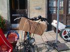Auf dem Flohmarkt in Bad Urach