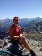 Auf dem Hohen Licht, 2.651 Meter