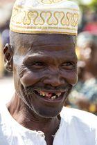 Auf dem Markt in Kamerun