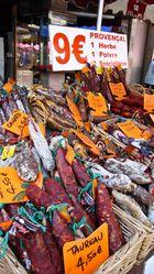 Auf dem Markt in Sète (7)