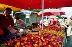 ... auf dem Markt, in welcher europäischen Hafenstadt ?? (gelöst!)