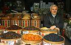 Auf dem Markt von Ulus/Ankara