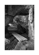 Auf dem Müllerthal Trail 13