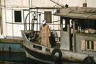 Auf dem Nil. 1980
