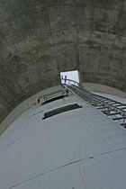 Auf dem Olympiaturm, München